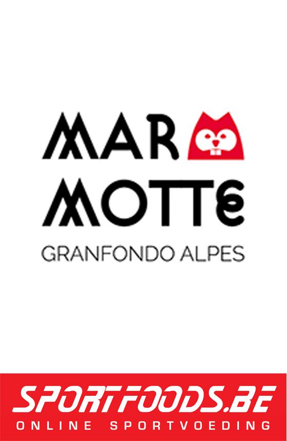 Marmotte Alpen