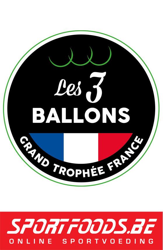 Trois Ballons